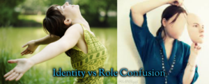 identity and role confusion